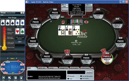 Logiciel triche poker internet