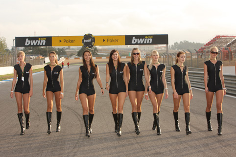 bwin girls