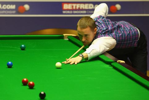 Bwin Snooker