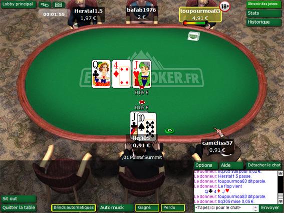 Everest poker mac os