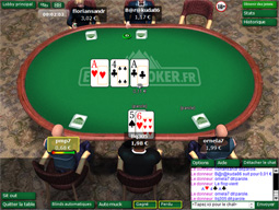 everest poker en ligne