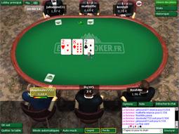 Poker en ligne ubuntu