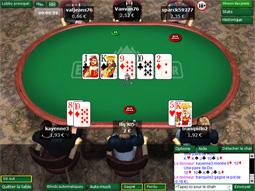 Petite suite au poker