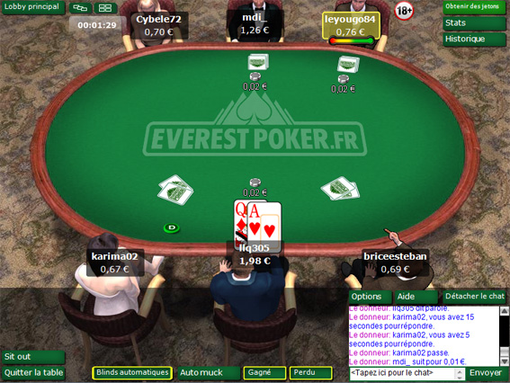 Poker everest gratuit en ligne what is 3 card poker progressive