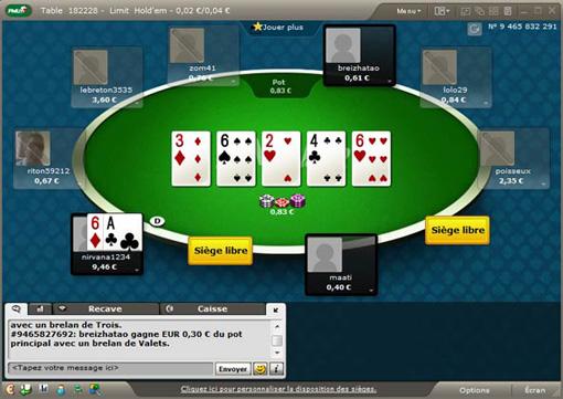 Probleme application pmu poker blank vs slotted vs drilled rotors