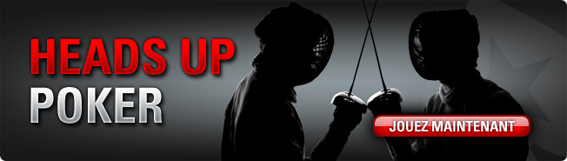 pokerstars heads-up