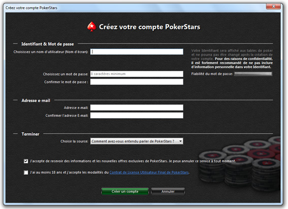 installer pokerstars windows