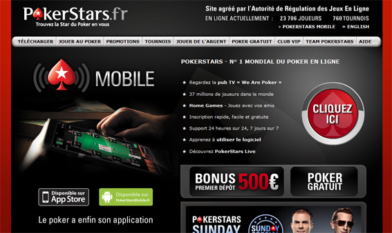 telecharger pokerstars