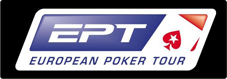 logo european poker tour