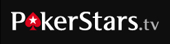 logo pokerstars tv