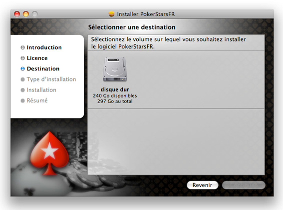 install pokerstars