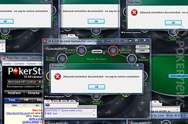 Pokerstars Probleme